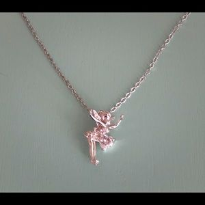 Disney Tinkerbell Necklaces